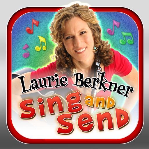 Laurie Berkner Sing and Send