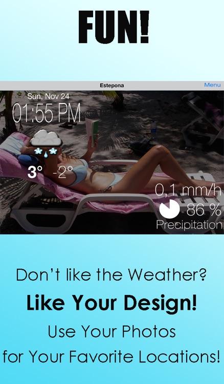 Global Weather screenshot-4