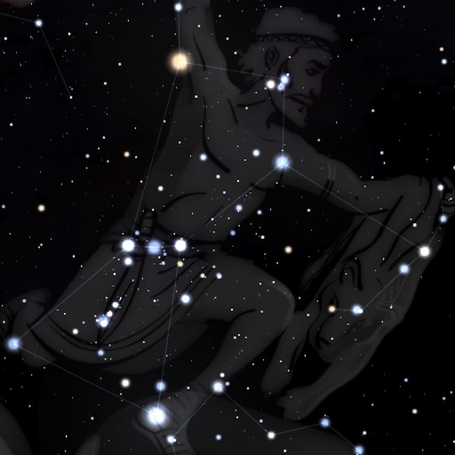 Constellations HD - Careful! You might learn something