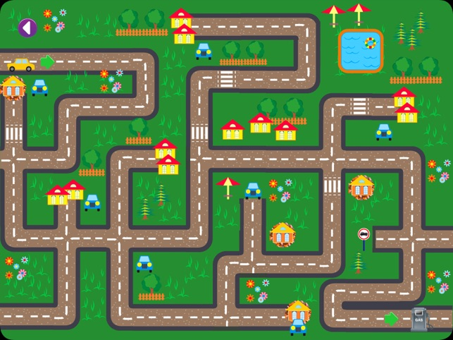 maze game 1 on the app store