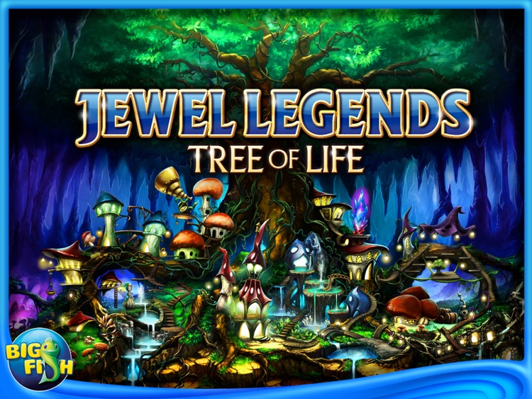 Jewel Legends: Tree of Life HD