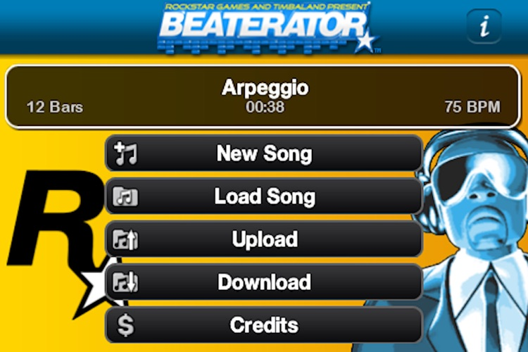 Beaterator screenshot-3