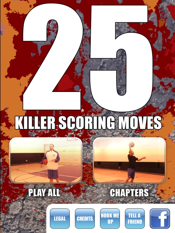 25 Killer Scoring Moves To Dominate The Game - With Coach Mike Lee - Full Court Basketball Training Instruction - XL screenshot-0