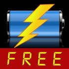 Batterie de vie sans icon