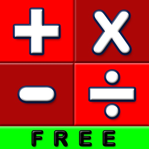 Ace Speed Math HD Free Lite