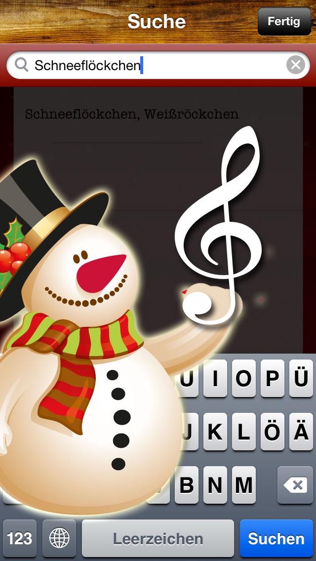 Weihnachtslieder - Die weltweit 100 schönsten Texte für Weihnachten ...
