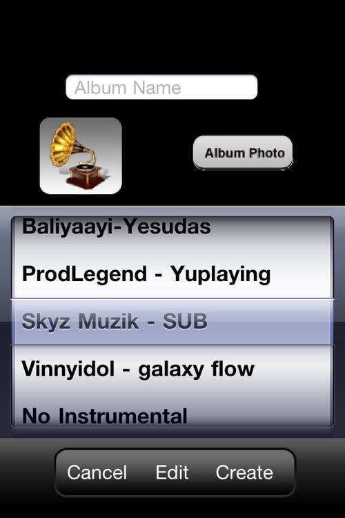 ProStudio - Music Recording App screenshot-3
