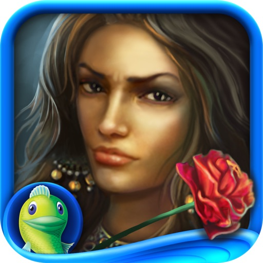 Grim Facade: Cost of Jealousy HD - A Hidden Object Adventure