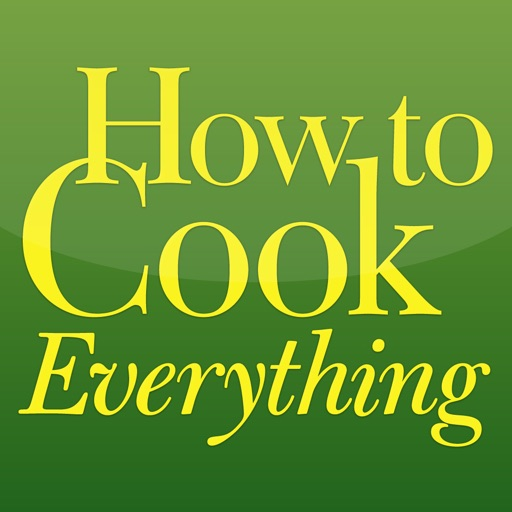 Vegetarian How to Cook Everything