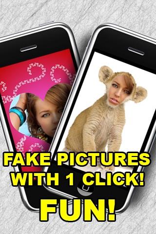 Free Image Faker Lite