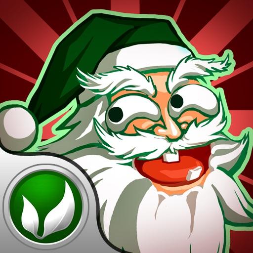 Good Santa Bad Santa