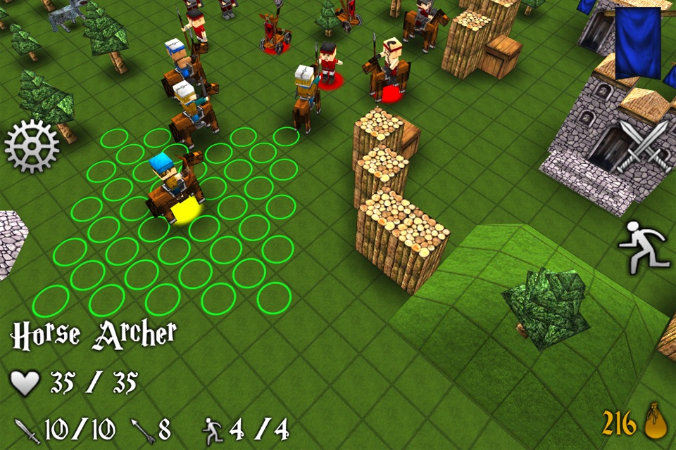 Battles And Castles FREE hack tool