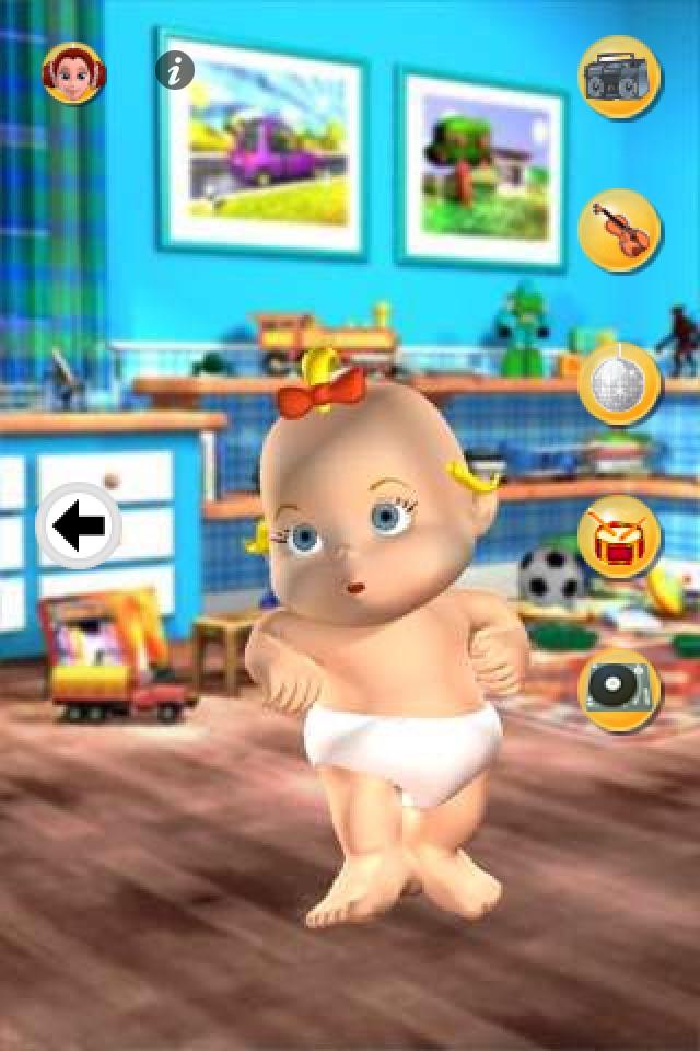 Talking Babies hack tool