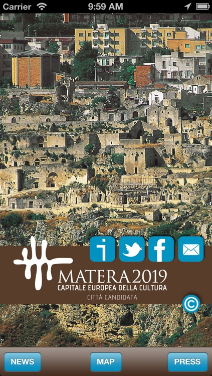 Matera2019 screenshot-0