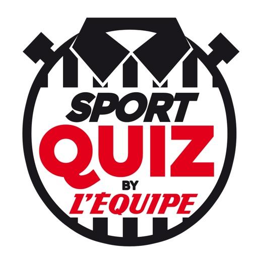 L'Equipe Sport Quiz icon