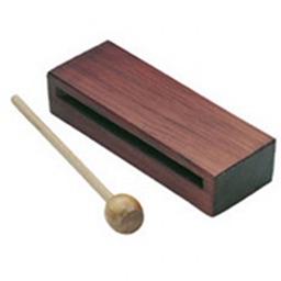 Wood Block!