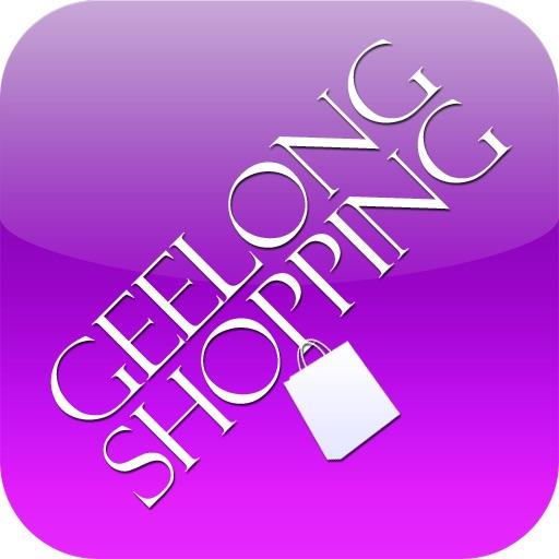 Geelong Shopping icon