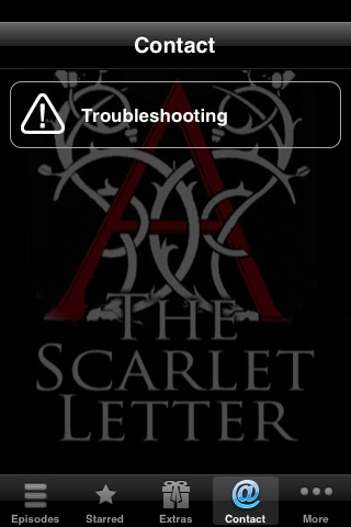 The Scarlet Letter screenshot-2