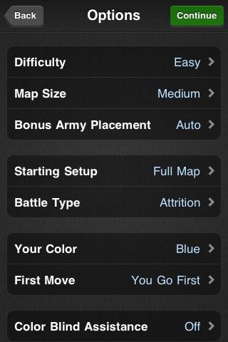 Strategery Lite screenshot-3