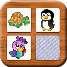 Activities of Animal Match+ Memory Game for Children and Toddlers and the whole Family