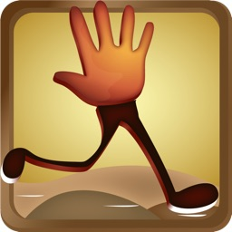 iPocket Hand Reflexology