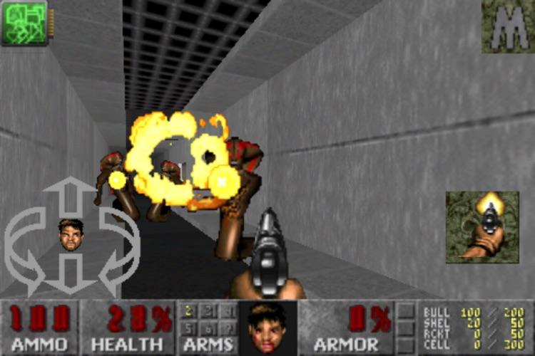 DoomsKnightLite screenshot-3