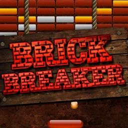 Brick Breaker!!