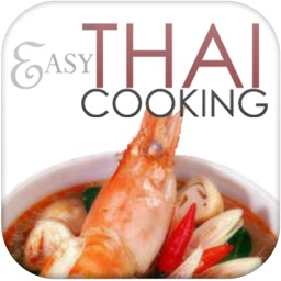Thai Cooking for iPad