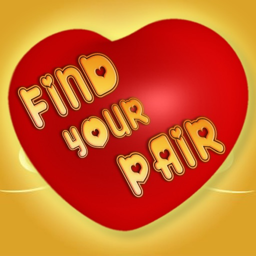 Find Your Pair