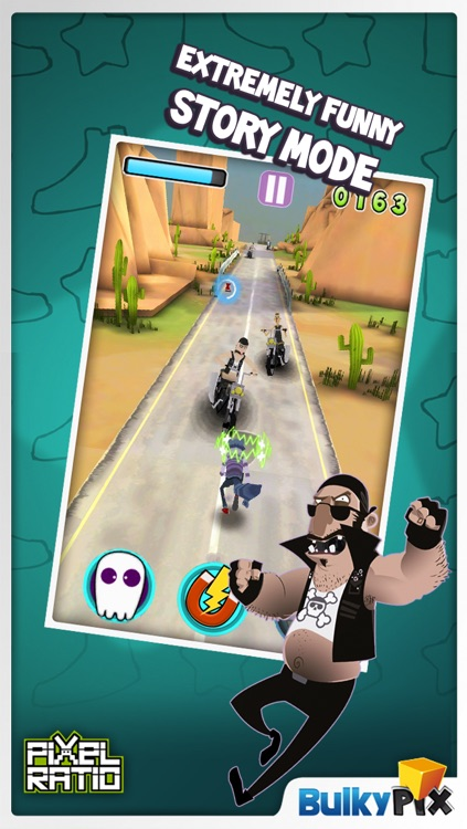 Aby Escape Deluxe screenshot-4