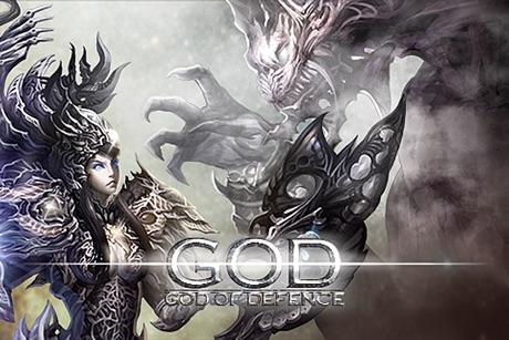 G.O.D [God of Defence]