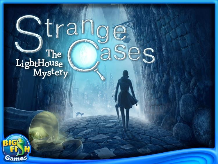 Strange Cases: The Lighthouse Mystery HD (Full)