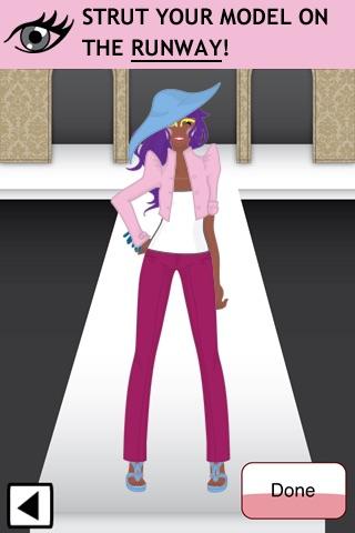 Emily's Fashion & Shop screenshot-3