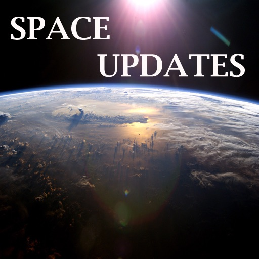 Interesting Space Updates