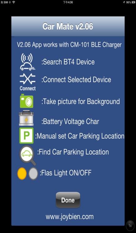 Car Mate screenshot-3