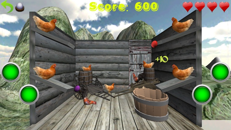 Crazy Eggs screenshot-3