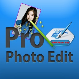 Pro Photo Edit