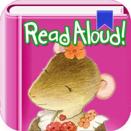 Read Aloud! The Husband of the Mouse icon