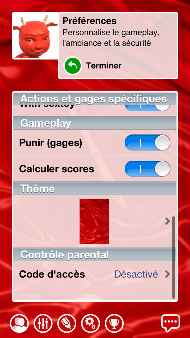 download Action Vérité Hot apps 4