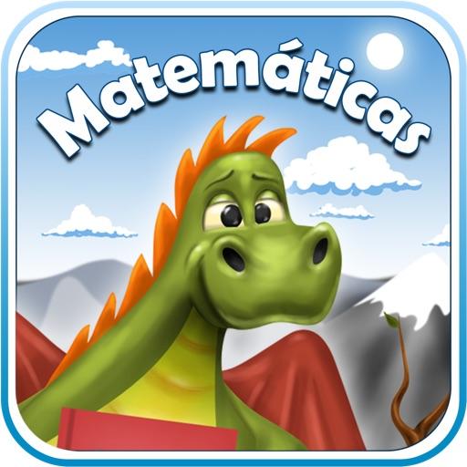 Aprender Matemáticas con Dragon Math