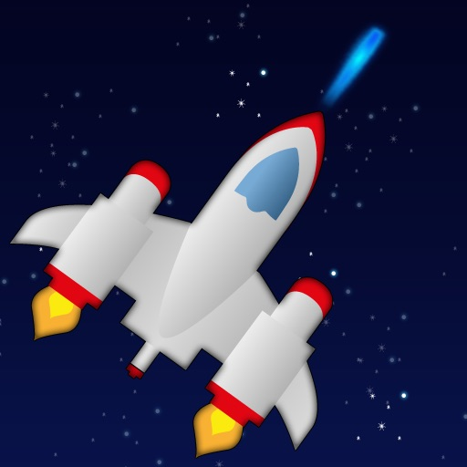 SpaceMission I icon