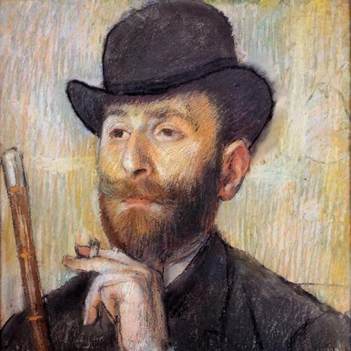 Edgar Degas Album