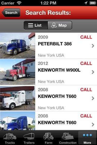 Screenshot of Kenworth Northeast Group, Inc