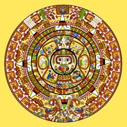 Mayan Runes