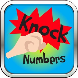 Knock Knock Numbers -  Joke Telling and Conversations Tool for Autism, Aspergers, Down Syndrome & Special Education