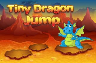 Tiny Dragon Jump Free