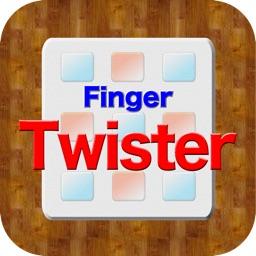FingerPushTwister