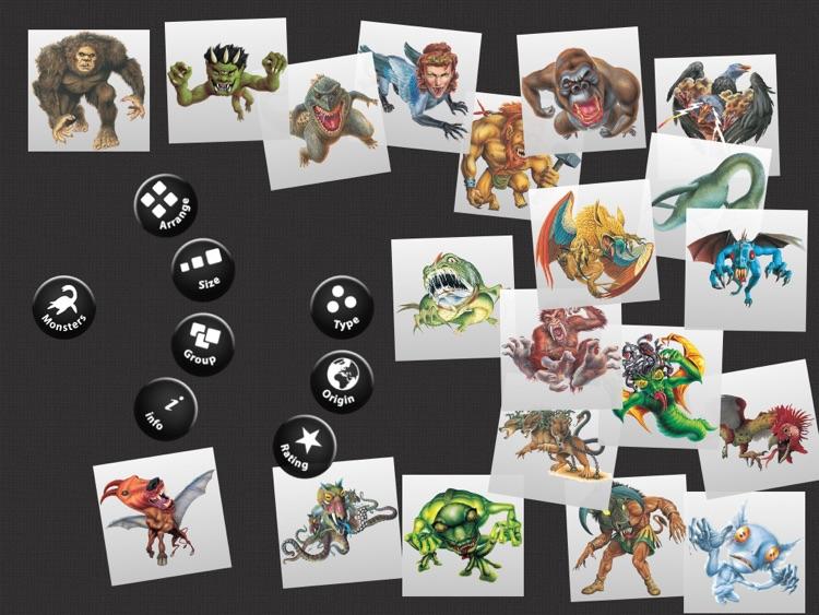 Monsters & Mutants! screenshot-3