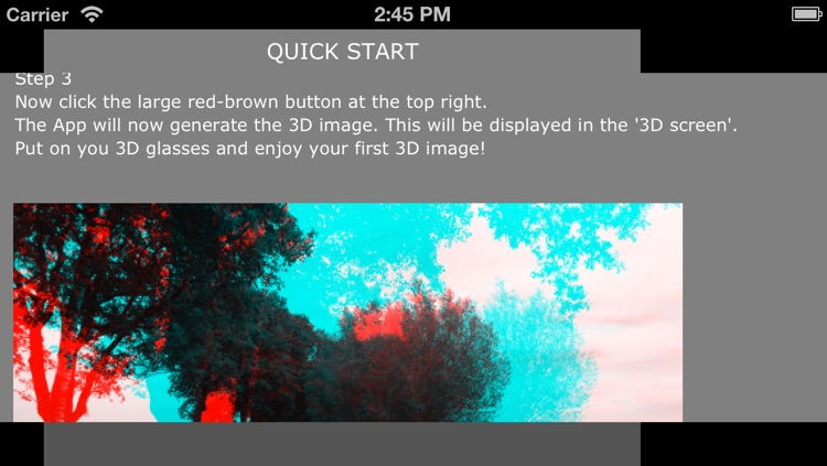 3d Photo Creator screenshot-1