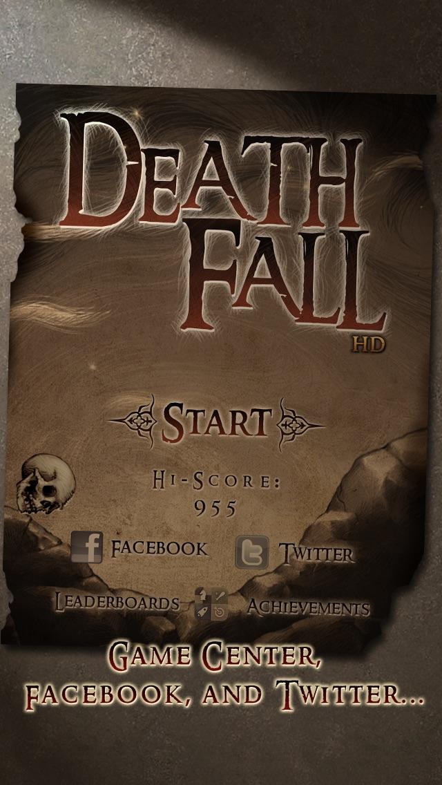 Screenshot #9 for DeathFall HD